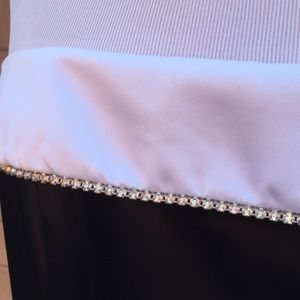 Dresses & Skirts - Sleeveless Prom Dress
